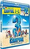 Camping 3 (inclus Camping 1 + 2) [Blu-ray]