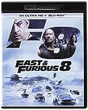 The Fate of the Furious (FAST & FURIOUS 8 - 4K UHD + BLU RAY -, Importé d'Espagne, langues sur les détails)