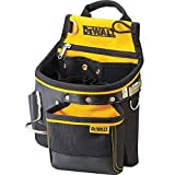 Dewalt DWST1–75652 Hammer und Nagel Tasche, Gelb/Schwarz