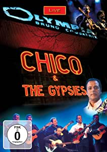 Live at the Olympia (Dvd) [Import anglais]