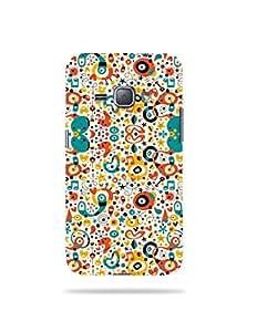 alDivo Premium Quality Printed Mobile Back Cover For Samsung Galaxy J1 (2016 Ed) / Samsung Galaxy J1 (2016 Ed) Printed Mobile Case (KT296-3D-B52A-SGJ1-16)