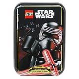 Blue Ocean Lego Star Wars - Trading Cards - 1 Mini Tin - Kylo Ren - Deutsch