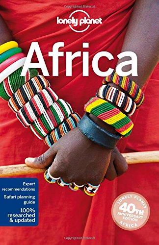 Descargar Libro Africa de Lonely Planet