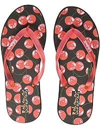 BAHAMAS Women's Bh0006l Slippers