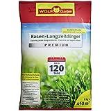 WOLF-Garten Rasen-Langzeitdünger »Premium« 120 Tage  LE 450; 3830045