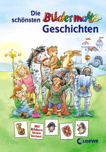 Cover des Mediums: Die schönsten Bildermaus-Geschichten