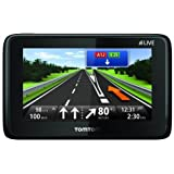 "TomTom GO LIVE 1000 4.3"" Sat Nav with Europe Maps (45 Countries) (discountinued by manufacturer)"