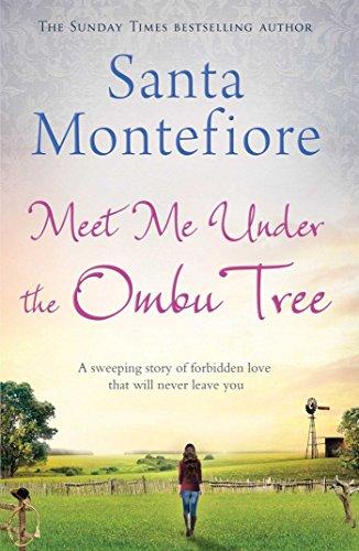 Meet Me Under The Ombu Tree - Format B