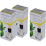 Essentials by ipuro Lime Light 50ml Raumduft (3er Pack)