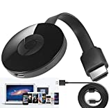 Covermason Miracast 1080P WiFi Display TV Dongle Wireless Receiver HDMI AirPlay DLNA Teilen