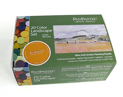 panpastel-peinture-pastel-pour-artiste-lot-de-20-couleurs-coffret-thematique-paysage