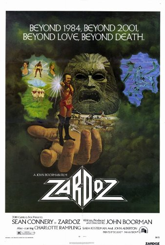 zardoz-poster-movie-27-x-40-in-69cm-x-102cm-sean-connery-charlotte-rampling-john-alderton-sara-keste