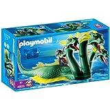 Playmobil 4805 - Dragón Marino De 3 Cabezas