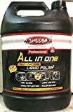#8: Sheeba All-in-One Multipurpose Liquid Polish (4500 ML)