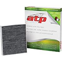 ATP RA-36 Carbon Activated Premium Cabin Air Filter by ATP Automotive - 36 Carbon
