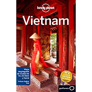 Vietnam 7: 1 (Guías de País Lonely Planet) 5
