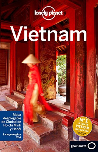 Vietnam 7 (Guías de País Lonely Planet)