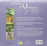 Image de Chants d'oiseaux