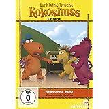 Der kleine Drache Kokosnuss, TV-Serie 8 - Sturmfreie Bude