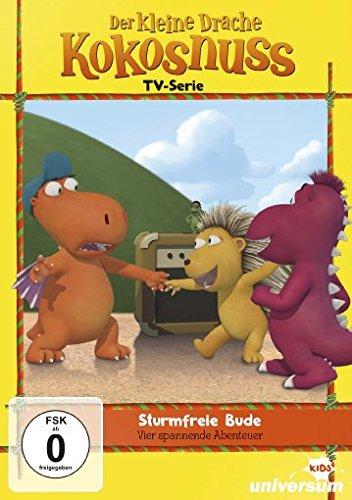 Die TV-Serie, Vol. 8: Sturmfreie Bude
