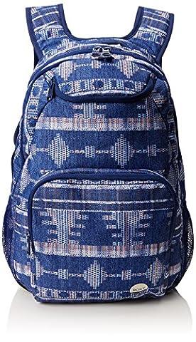 Roxy Shadow Swell, Sac porté dos - Bleu (Bsq7), Taille