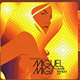 Nude Tempo 001 Mixed By Miguel