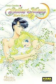 Sailor moon short stories 2 par Naoko Takeuchi