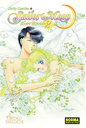 Sailor Moon short stories 2 por Naoko Takeuchi
