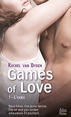 Games of Love - L'enjeu