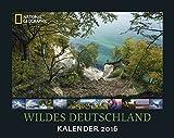 NATIONAL GEOGRAPHIC: Wildes Deutschland 2016