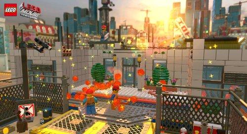 The LEGO Movie Videogame - [PlayStation Vita] - Bild 6