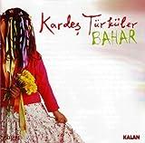 Songtexte von Kardeş Türküler - Bahar
