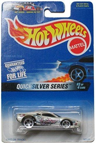 Hot Wheels Ferrari 308 1999 Hot Wheels