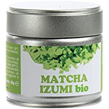 Erbavoglio Té Verde Matcha Izumi - 30 gr