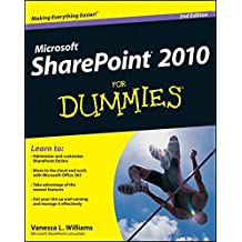 SharePoint 2010 For Dummies®