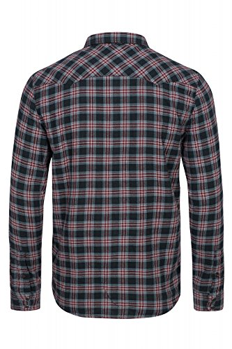 Lee Rider Shirt, Chemise de Loisirs Homme Mehrfarbig