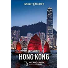 Insight Guides Experience Hong Kong (Insight Experience Guides)