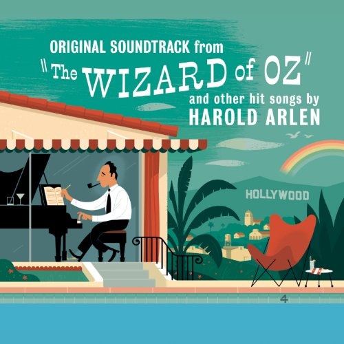 Aus Of Oz Dem Wizard Wizard (Somewhere Over the Rainbow (From