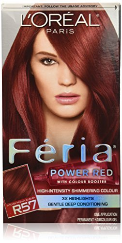 feria-power-reds-hair-color-r57-intense-medium-auburn-packaging-may-vary-by-loreal-paris
