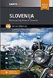 Motorcycling Atlas of Slovenia -
