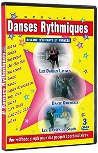 Danses Rythmiques : Les Danses Latines, La Danse Orientale, Les Danses de Salon