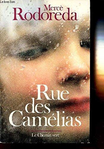 Rue des Camlias (Commune prsence)