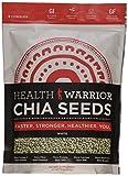 Health Warrior Chia Samen Weiß 454 g