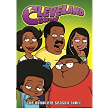 Cleveland Show: Season 3