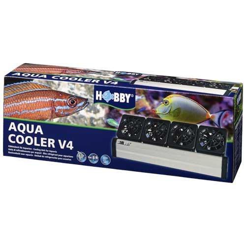 Hobby 10903 Aqua Cooler V4 mit 4 Ventilatoren -