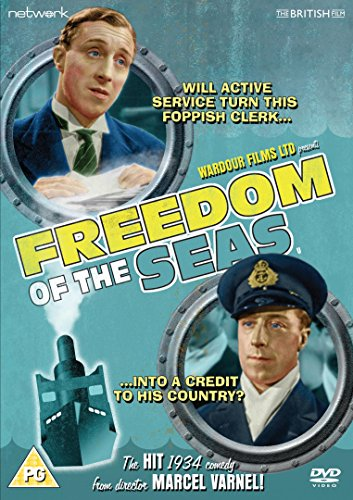 Freedom of the Seas [DVD] [UK Import]