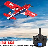 RC Flugzeug Airplane, Colorful XK A430 2.4G 5CH Brushless Motor 3D6G System RC Flugzeug EPS Flugzeuge