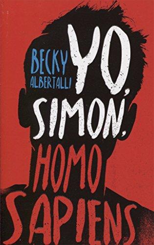 Yo, Simon, Homo Sapiens (Latidos) por Becky Albertally