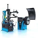 Reifen Montiermaschine und Wuchtmaschine