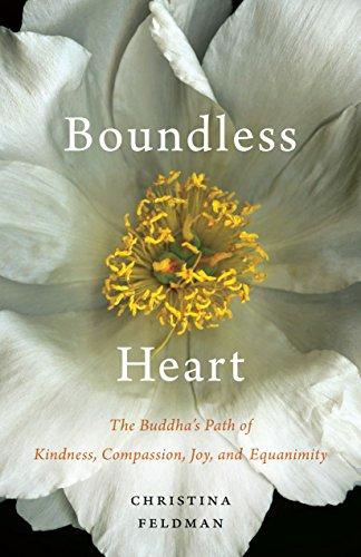 Boundless Heart: The Buddha's Path of Kindness, Compassion, Joy, and Equanimity por Christina Feldman